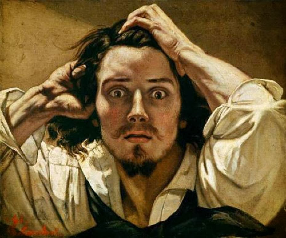 Autor: Gustave Courbet