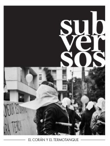 SubVersos