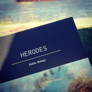 «Herodes», de Pablo Bilsky