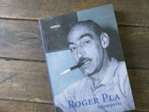 «Intemperie», de Roger Pla