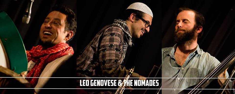 Leo Genovese % The Nomades