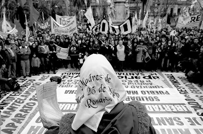 Fotografía: Franco Trovato Fuoco | El Eslabón