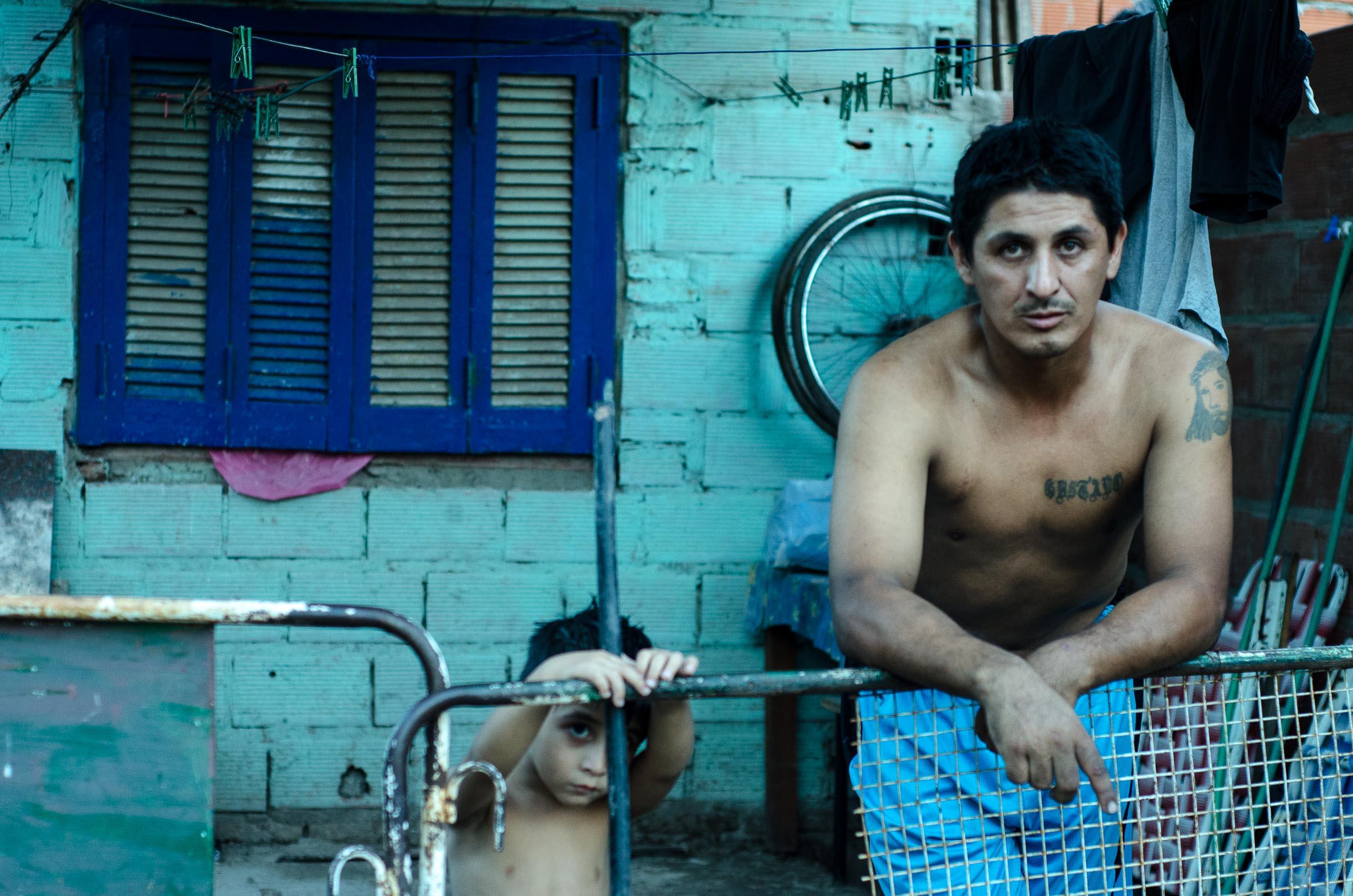 Triple Crimen, de Rubén Plataneo | Foto: filmstofestivals