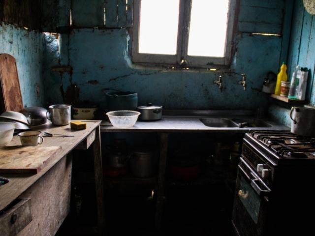 «La casa de Don Taco»   Fotografía: Dai Ana