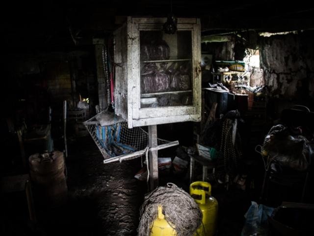 «La casa de Don Taco» | Fotografía: Dai Ana