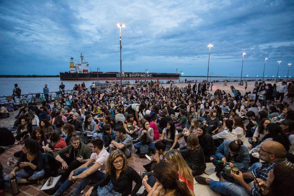 Fotografía: Juani Porta | Facultad Libre