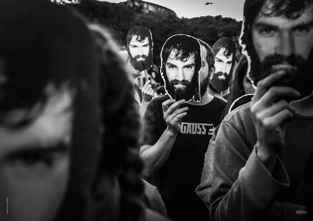 Foto: Julian Athos Gaggiano