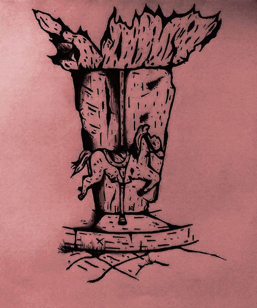 Ilustración: Pablo Benítez